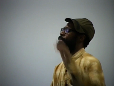 Rodney A. Brown, extended dance set with audio